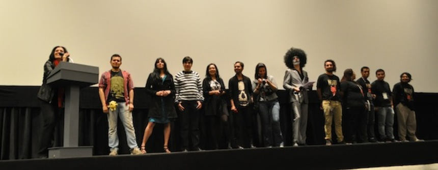 Macabro 2013, Closing Day: THE HUMAN RACE Wins Best Horror Film, RESOLUTION Cited For Best Direction