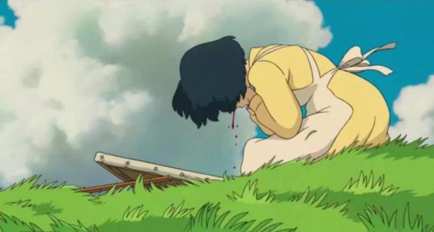 Confirmed - Miyazaki's Final Film THE WIND RISES Acquired By Madman Entertainment
