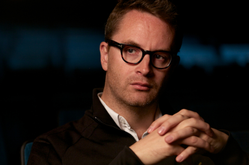 Interview: Nicolas Winding Refn On Sci-Fi And The Genius Of JODOROWSKY'S DUNE