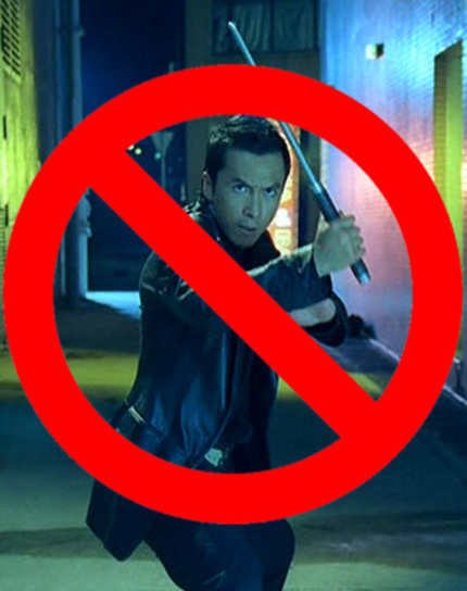 """CROUCHING TIGER 2: Donnie Yen Out? Andy Lau In? TWC Says, """"Nope."""""""