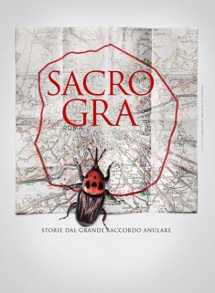 Review: SACRO GRA Looks More Like a Quiet Sheep Than a Golden Lion
