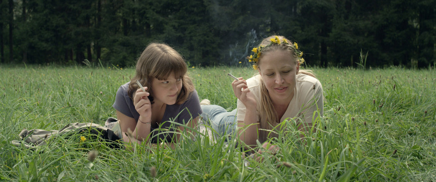 Review: Katharian Mückstein's TALEA, a promising but not convincing look at a Mother-Daughter relationship