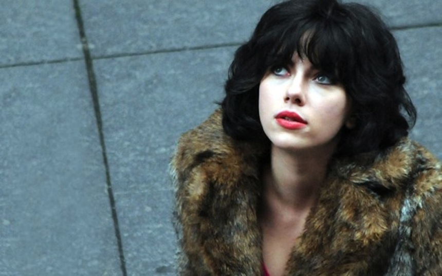ScarJo Goes Manhunting In This Further Look At UNDER THE SKIN