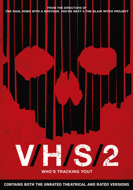 Hey, Canada! Win A Copy of VHS 2 On BluRay!