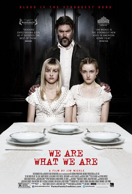 Watch An Exclusive Featurette From Jim Mickle's WE ARE WHAT WE ARE
