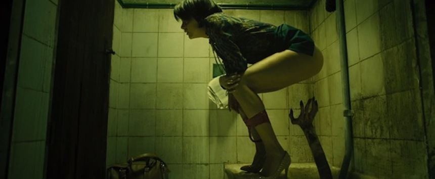 TIFF 2013 Review: WITCHING & BITCHING Is Vulgar Auteurism At Its Most Manic