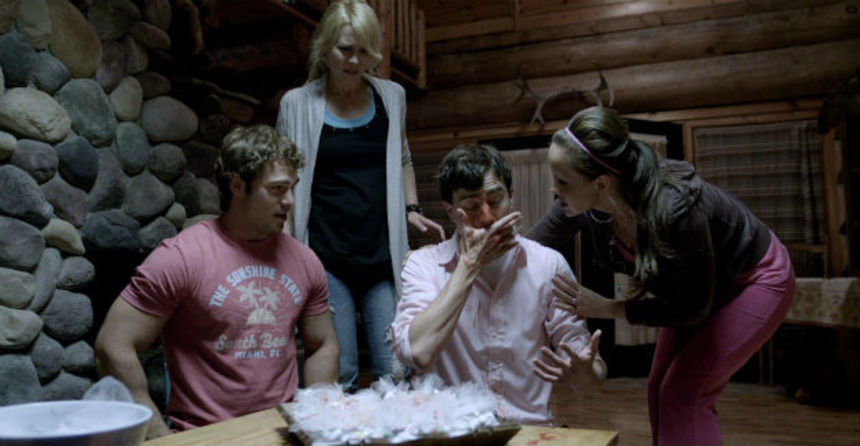 L'étrange 2013 Review: A LITTLE BIT ZOMBIE, Outrageously Funny Comedy