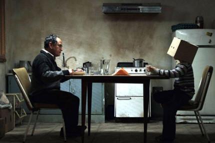 Peru Chooses Sci-Fi Drama THE CLEANER As Its 2014 Oscar Hopeful