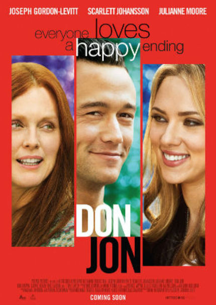 Giveaway: Win A DON JON Prize Pack!