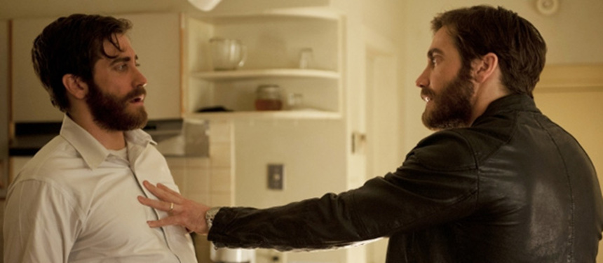 TIFF 2013 Review: ENEMY Explores Villeneuve's More Unique Side