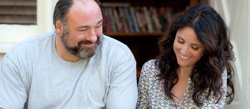 TIFF 2013 Review: ENOUGH SAID Simply Falls Flat