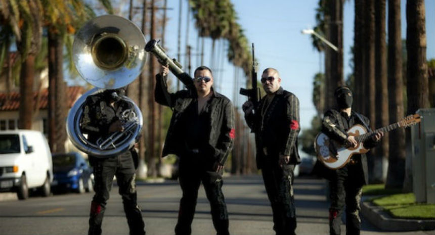 Fantastic Fest 2013 Review: NARCO CULTURA, A Collision Between Drugs, Music, And Murder