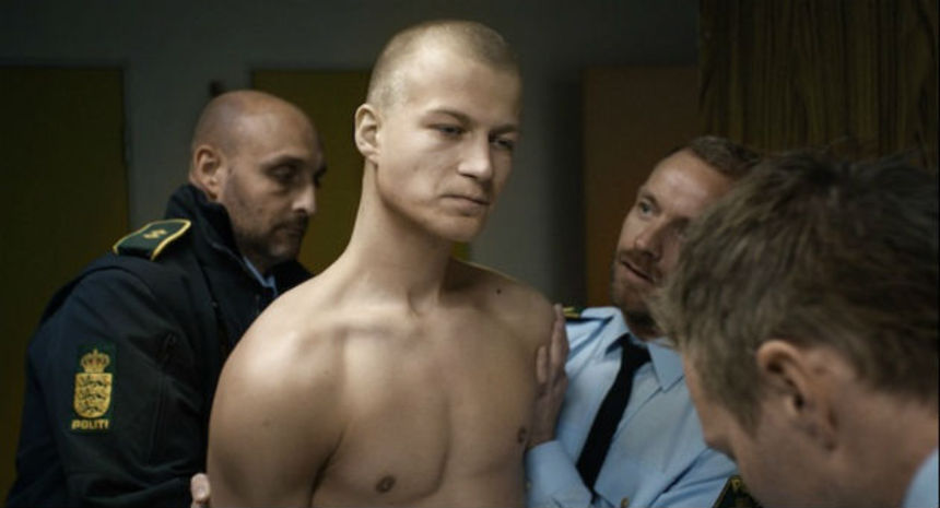 Fantastic Fest 2013 Review: NORTHWEST Points Toward A Young Man's Criminal Future