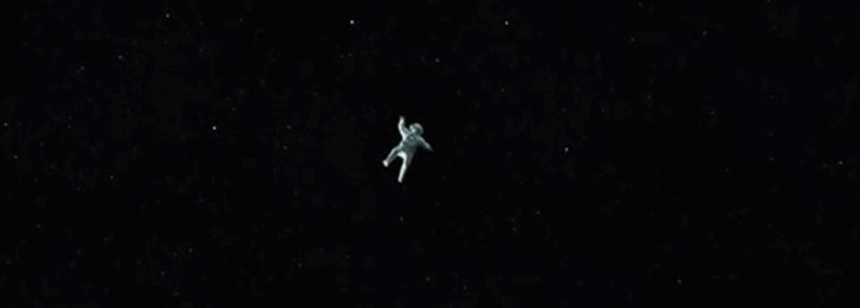 TIFF 2013 Review: GRAVITY, An Experience Like No Other