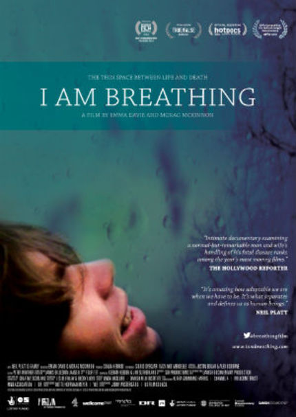 Review: I AM BREATHING, Dying Is Difficult, In More Ways Than One