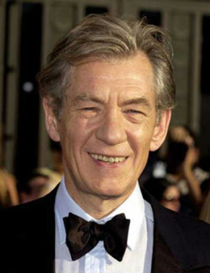It's Elementary: Ian McKellen To Play Sherlock Holmes For Director Bill Condon