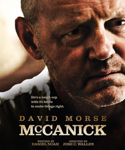 TIFF 2013 Review: MCCANICK Brings Old-School Grit To Screen