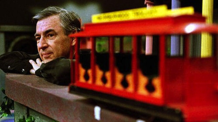 Mister Rogers Is Coming To The Big Screen
