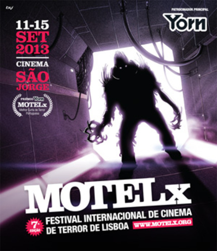 MOTELx 2013: OPEN GRAVE, YOU'RE NEXT Bookend Incredible Lineup At Lisbon Fest