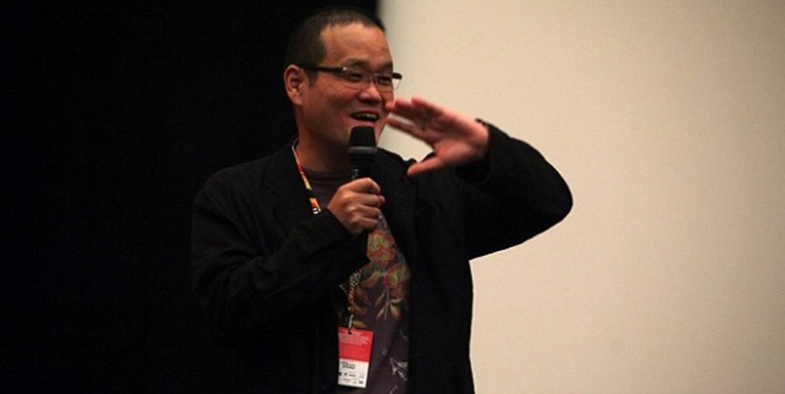 MOTELx 2013 Interview: Nakata Hideo Talks THE COMPLEX, Horror, And Cinematic Influences