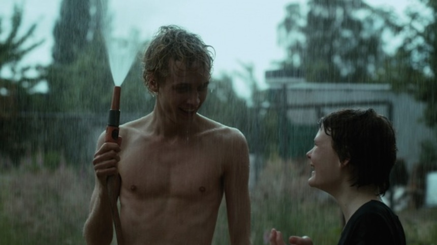 Fantastic Fest 2013 Review: NOTHING BAD CAN HAPPEN Is Powerfully Haunting