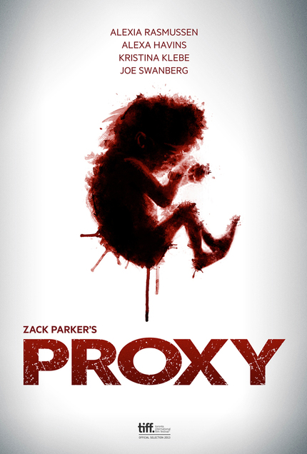 Watch The Trailer For Zack Parker's PROXY