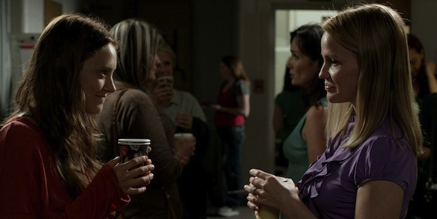 Fantastic Fest 2013 Review:  PROXY Dwells On The Dark Side Of Parenting