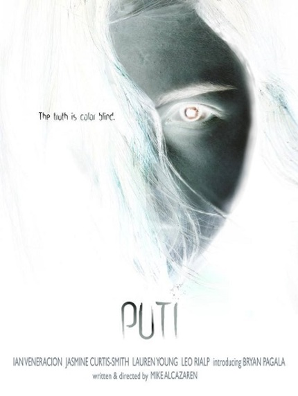 Cinefilipino Review: Mike Alcazaren's PUTI (WHITE) is a Gorgeously Atmospheric Horror Until It Decides to Become a Conventional Morality Tale