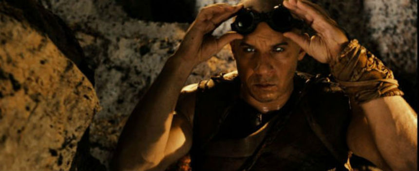 Review: RIDDICK Is More Fun, Less Riddick-ulous Than Last Time