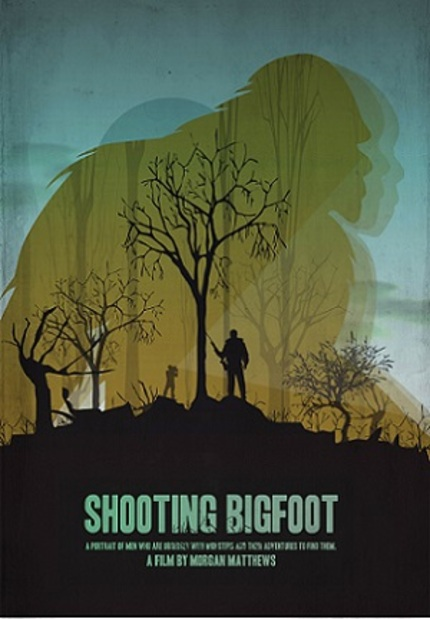 MOTELx 2013 Review: SHOOTING BIGFOOT Pulls Off Funny And Scary In Doc Form