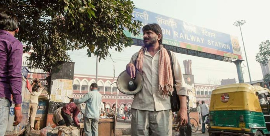 TIFF 2013 Review: SIDDHARTH Is A Beautifully Tragic Portrait Of India