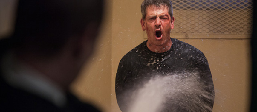 TIFF 2013 Review: STARRED UP, A Gritty And Intense Morality Play