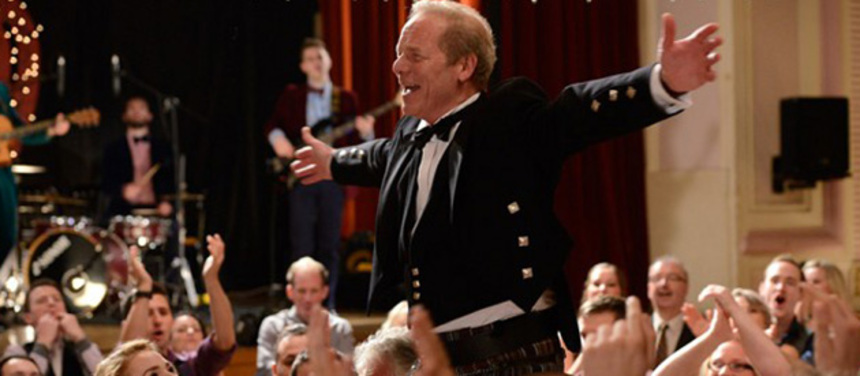 TIFF 2013 Review: SUNSHINE ON LEITH Supplies Musical Warmth