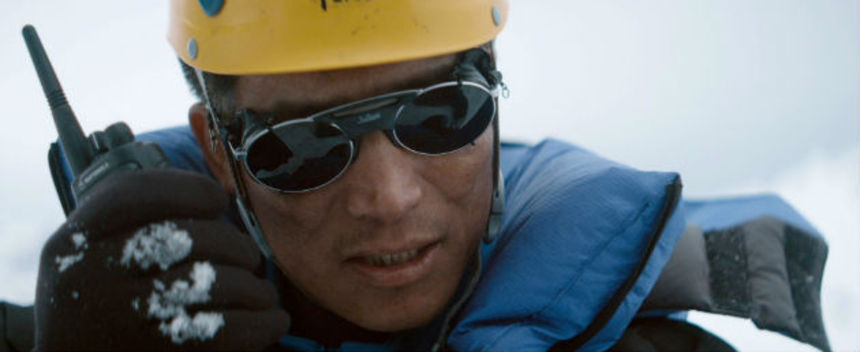 Review: THE SUMMIT, An Engrossing Real-Life Tale Of Mountain Climbing And The Death Zone