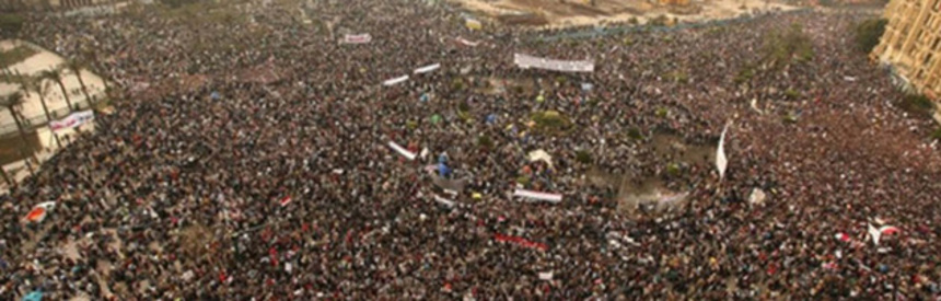 TIFF 2013 Review: Tahrir Doc THE SQUARE Is A Modern Masterpiece