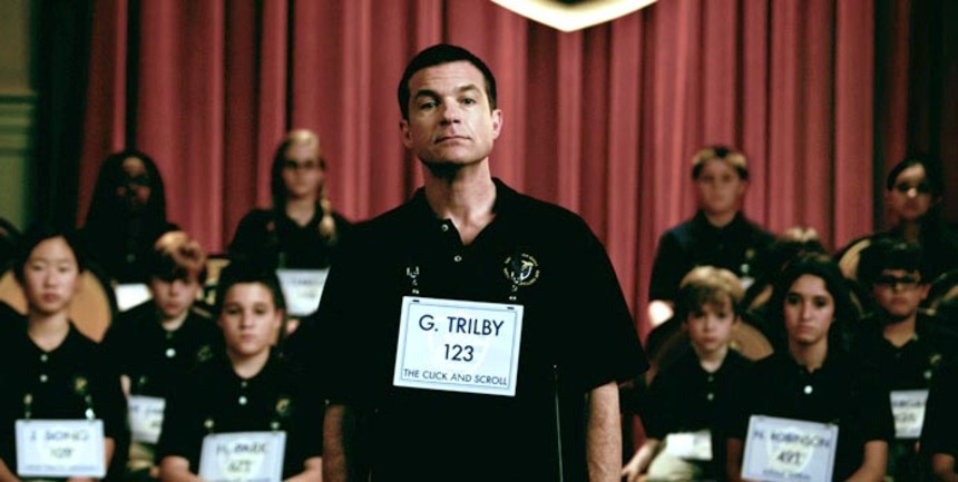 TIFF 2013 Review: BAD WORDS, Jason Bateman's Dark And Funny Debut