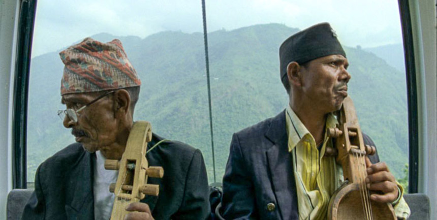 TIFF 2013 Review: MANAKAMANA Transcends The Simplicity Of Its Journey