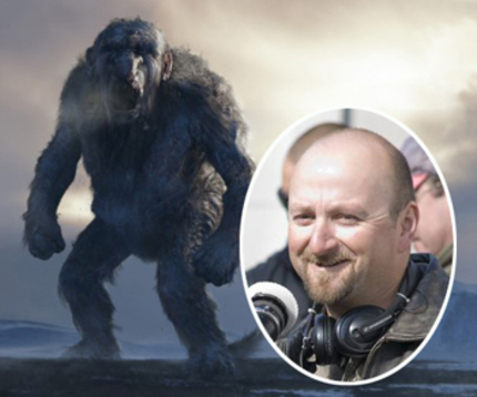 Neil Marshall Is Going Troll Hunting!