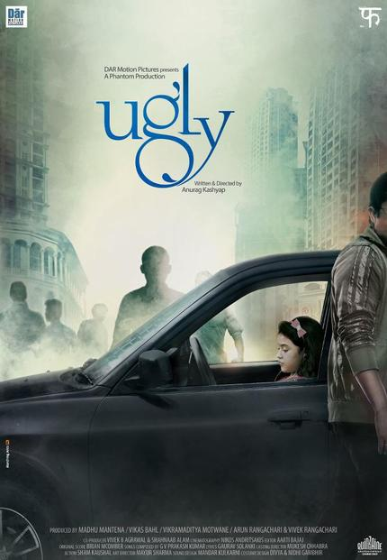 First Look At Anurag Kashyap's UGLY, A Masterpiece Of Misanthropy