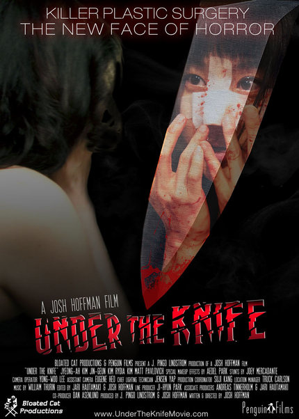 Check Out the Trailer for Plastic Surgery Horror UNDER THE KNIFE