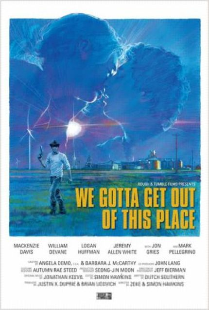 TIFF 2013 Review: WE GOTTA GET OUT OF THIS PLACE Is A Smart Slice Of Small-Town Noir