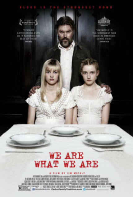 Review: WE ARE WHAT WE ARE, Tastefully Macabre