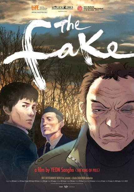 Busan 2013 Review: THE FAKE Is a Bleak and Devastating Experience