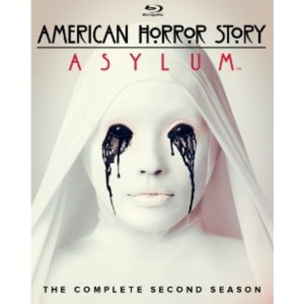The Stack: AMERICAN HORROR STORY ASYLUM, THE EXORCIST 40TH, EUROPA REPORT, FANTASTIC VOYAGE and more...