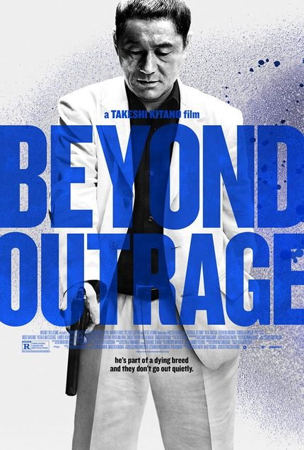 Watch An Exclusive Clip From Kitano's BEYOND OUTRAGE