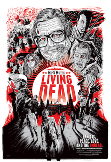 Review: BIRTH OF THE LIVING DEAD, A Great Doc To Revive And Learn More About Romero's 1968 Classic