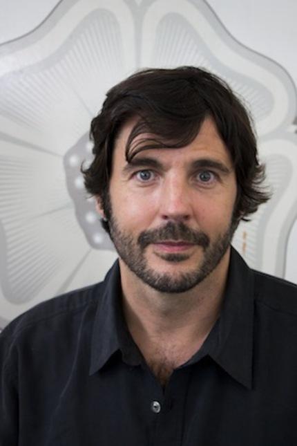 Morelia 2013 Interview: Diego Quemada-Díez Says Ken Loach Loved LA JAULA DE ORO (THE GOLDEN CAGE)