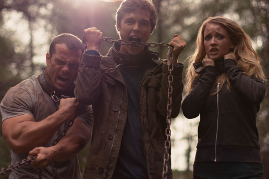 XLrator Media Nabs US Rights For Horror-Thriller FEED THE GODS