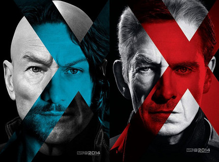 X-MEN: DAYS OF FUTURE PAST: Watch The Japanese Teaser