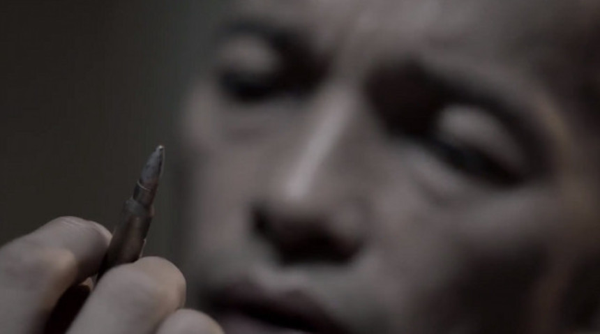 KABISERA: Watch The Impressive Trailer For The Filipino Crime Picture